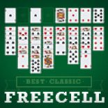 Best Classic Freecell Solitaire thumb image