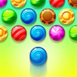 Bubble Shooter Candy thumb image