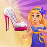 Shoe Designer - Marie's Girl Games thumb image